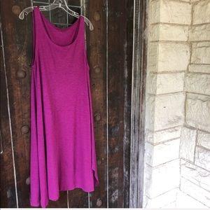 Eileen Fisher Hemp % Organic Cotton Dress